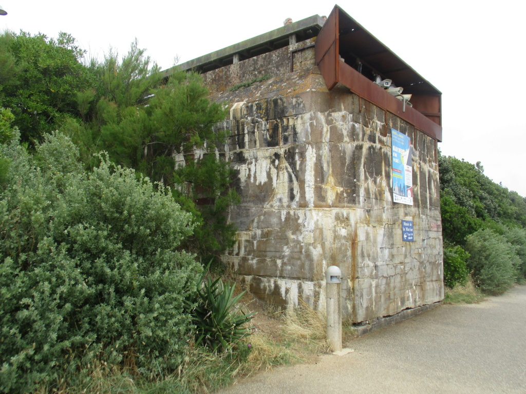 [ Histoires et histoire ] Fortifications et ouvrages du mur de l'Atlantique - Page 12 01023