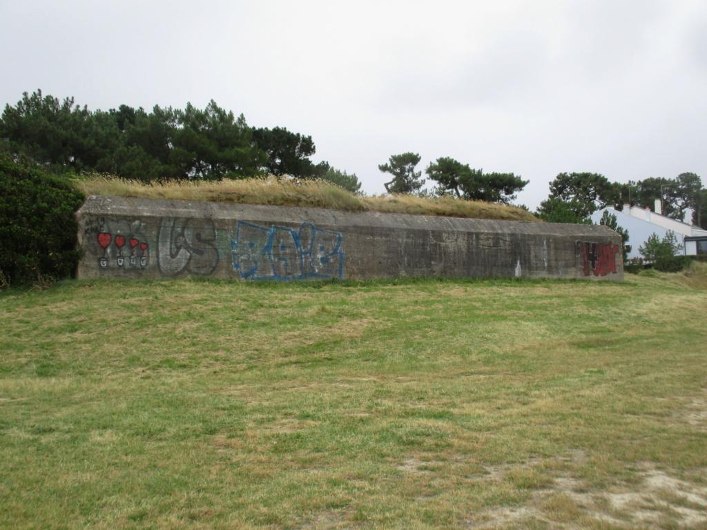 [ Histoires et histoire ] Fortifications et ouvrages du mur de l'Atlantique - Page 12 01517