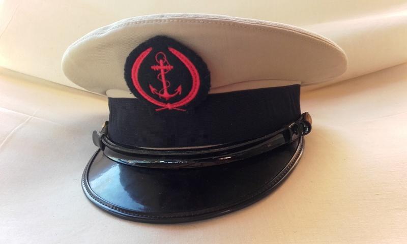 [Les traditions dans la Marine] Tenue dans la Marine- Tome 02 - Page 36 01911