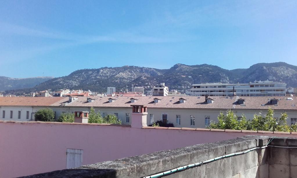 [LES PORTS MILITAIRES DE MÉTROPOLE] De la création de l'arsenal de Toulon à aujourd'hui la base navale 05316