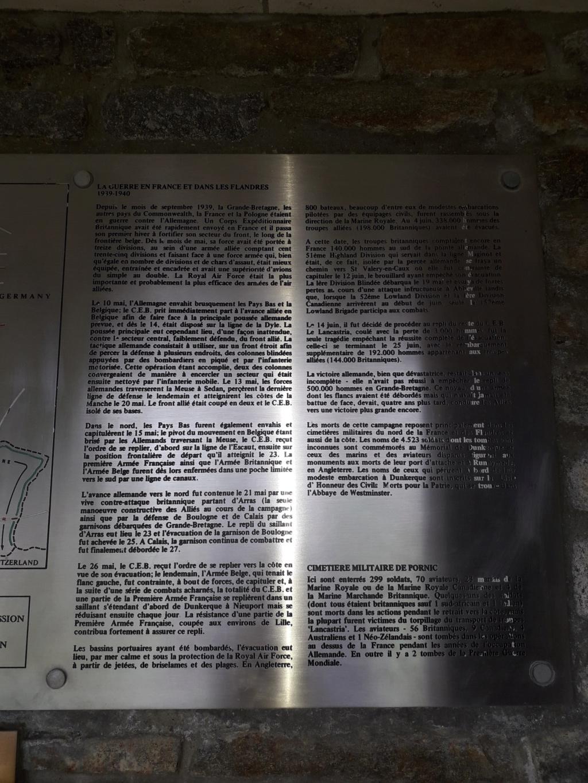[ Histoires et histoire ] LES CIMETIÈRES MILITAIRES FRANCAIS 06011