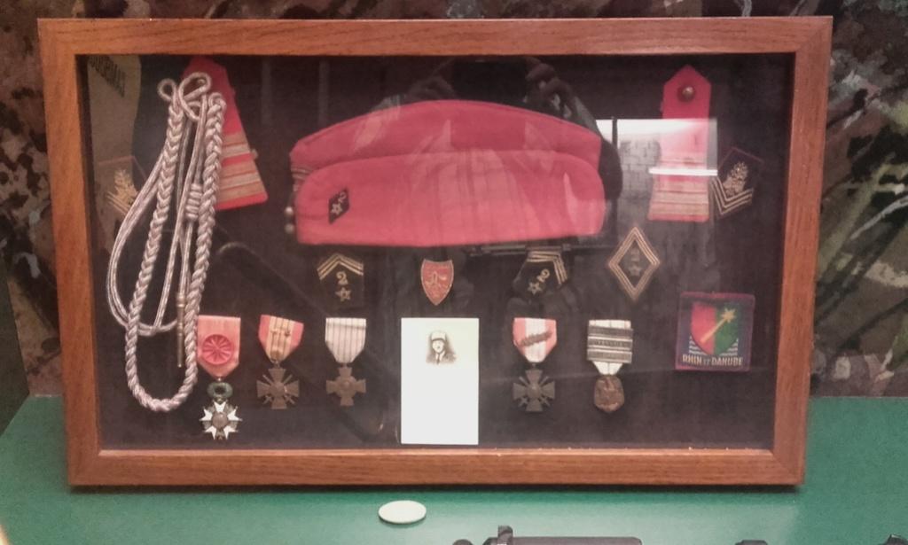 [ Histoires et histoire ] Musée de la cavalerie à Saumur 08310