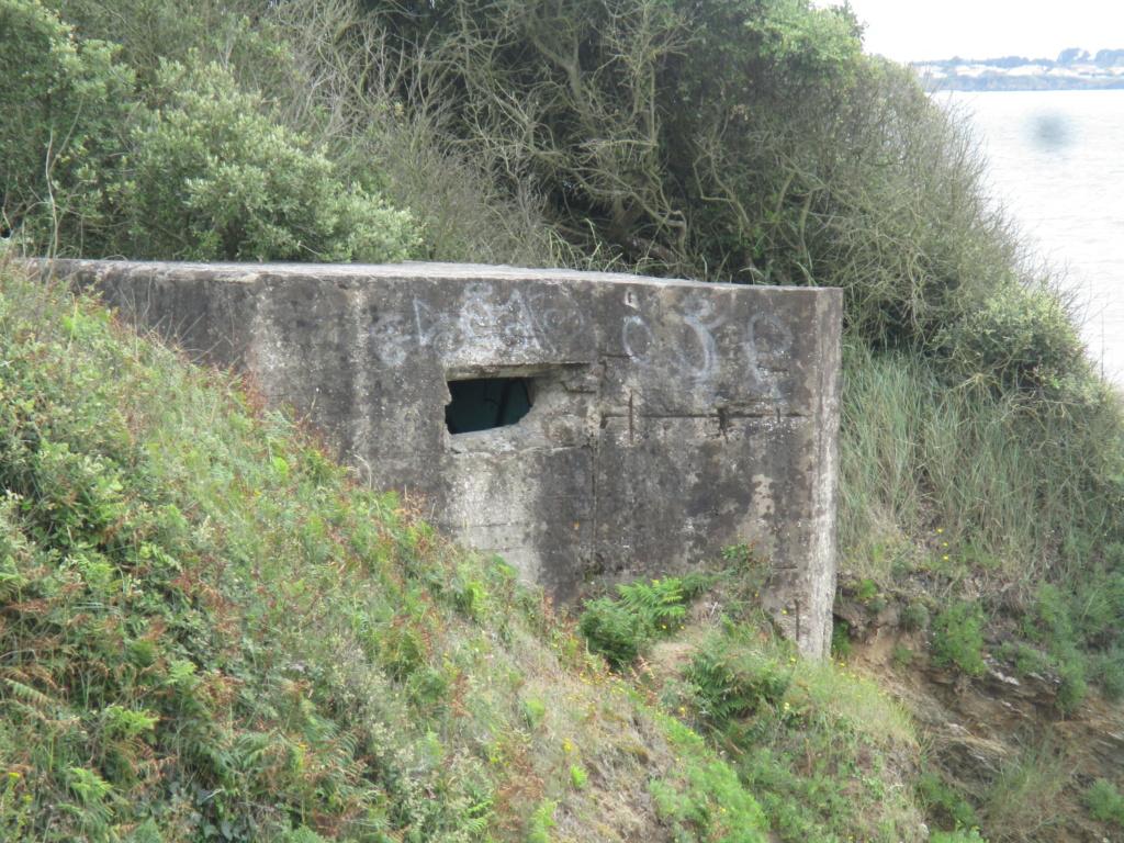 [ Histoires et histoire ] Fortifications et ouvrages du mur de l'Atlantique - Page 13 10017