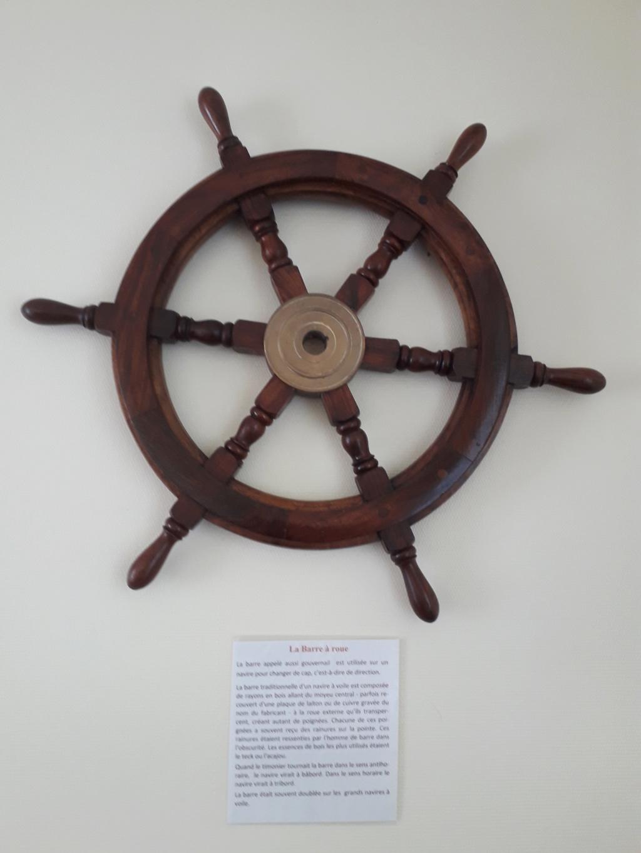 [ Les sémaphores - divers ] Sémaphore de la Pointe Saint Gildas (44) 11410