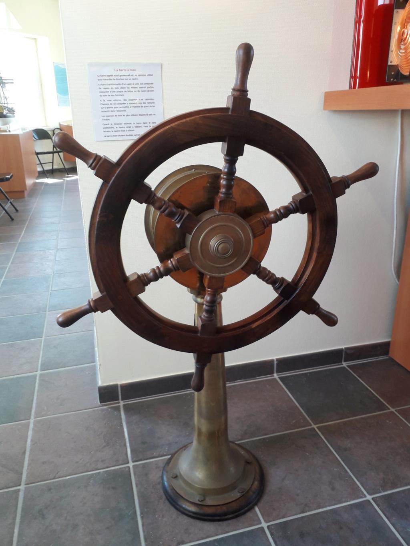 [ Les sémaphores - divers ] Sémaphore de la Pointe Saint Gildas (44) 12210