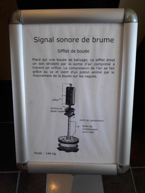 [ Les sémaphores - divers ] Sémaphore de la Pointe Saint Gildas (44) 12511