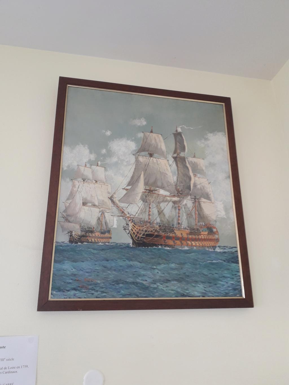 [ Les sémaphores - divers ] Sémaphore de la Pointe Saint Gildas (44) 13810