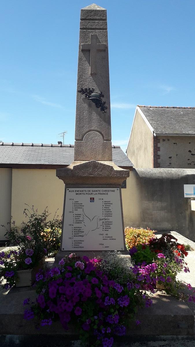 [ Histoires et histoire ] Monuments aux morts originaux Français Tome 2 - Page 16 141_co10