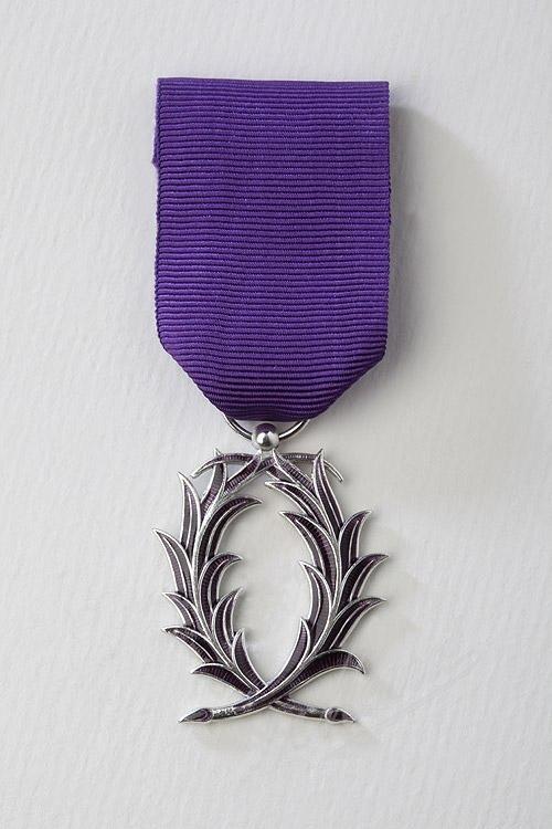[ Histoire et histoires ] Médailles, insignes et autres - Page 3 14423311