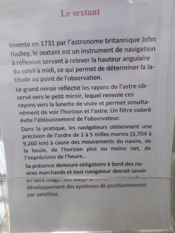 [ Les sémaphores - divers ] Sémaphore de la Pointe Saint Gildas (44) 16011