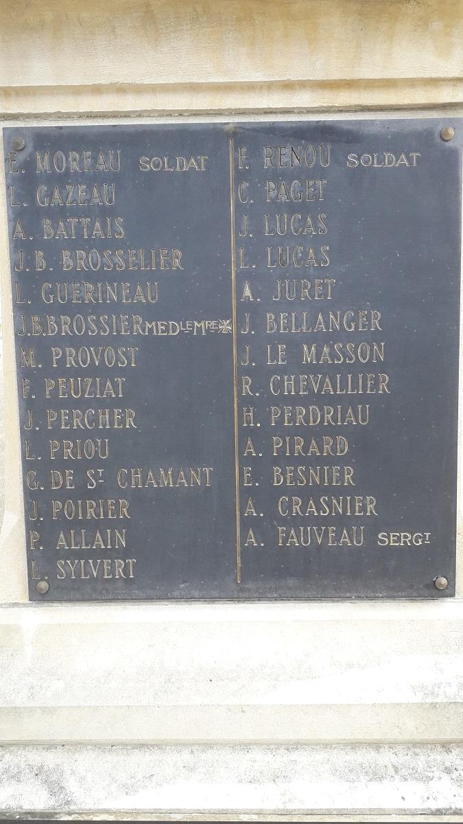 [ Histoires et histoire ] Monuments aux morts originaux Français Tome 2 - Page 17 167_co10
