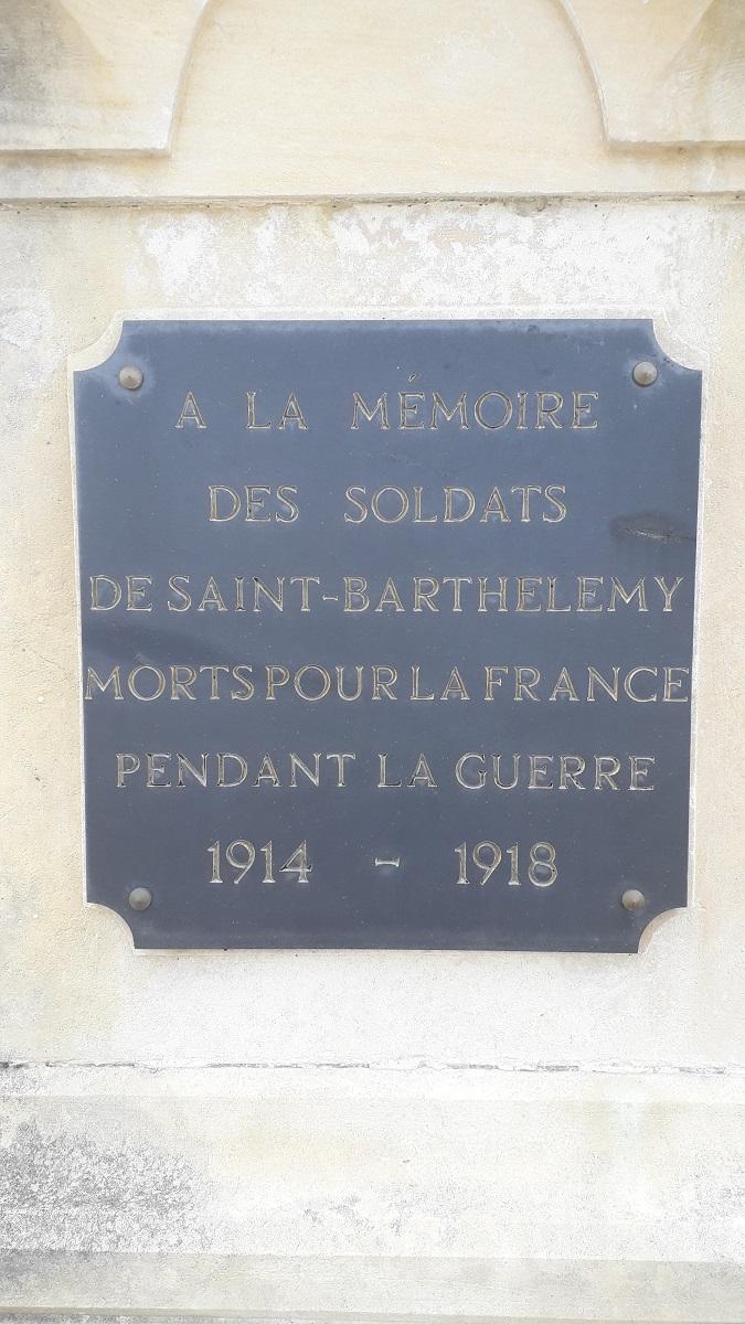 [ Histoires et histoire ] Monuments aux morts originaux Français Tome 2 - Page 17 170_co10