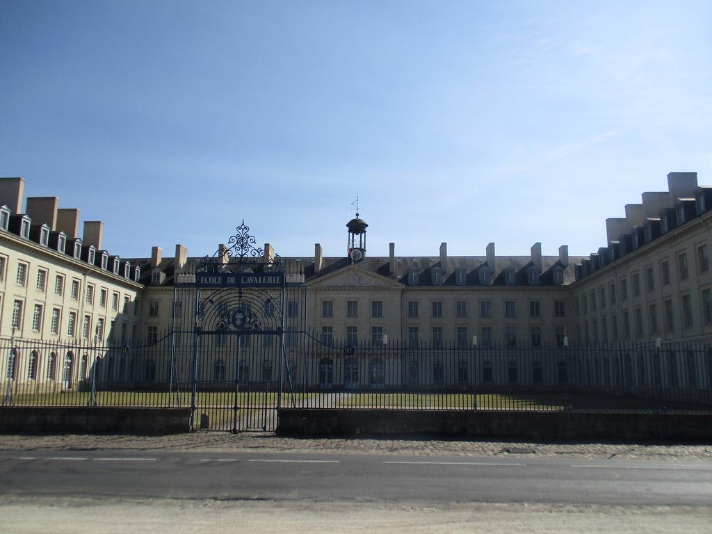 [ Histoires et histoire ] Musée de la cavalerie à Saumur 17810