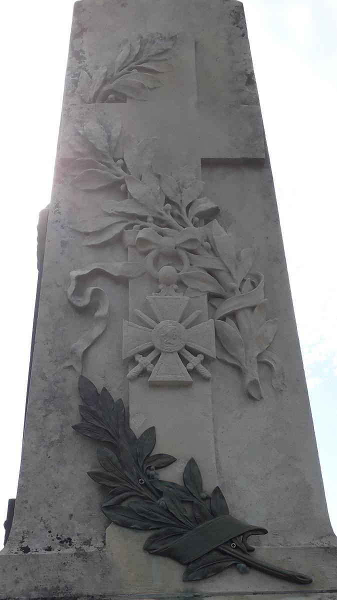 [ Histoires et histoire ] Monuments aux morts originaux Français Tome 2 - Page 17 195_co10
