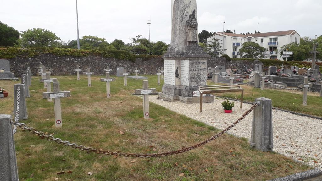 [ Histoires et histoire ] Monuments aux morts originaux Français Tome 2 - Page 17 20014