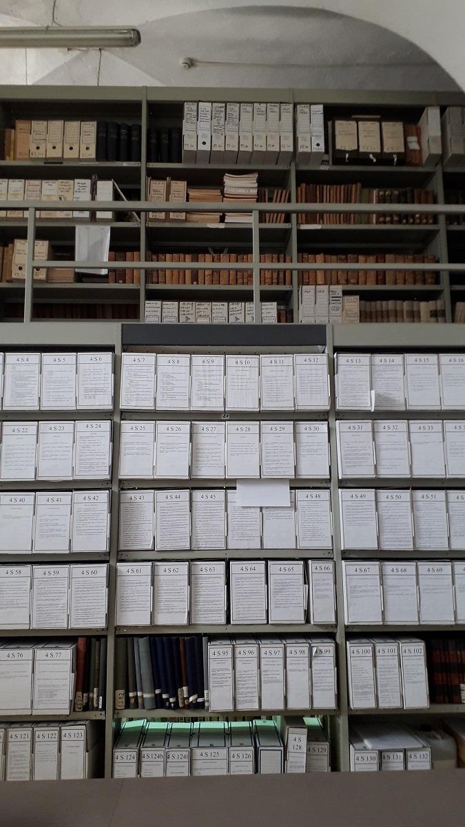 [ Les ports militaires de métropole ] Bibliothèque du service historique de la Défense de Toulon 20200188