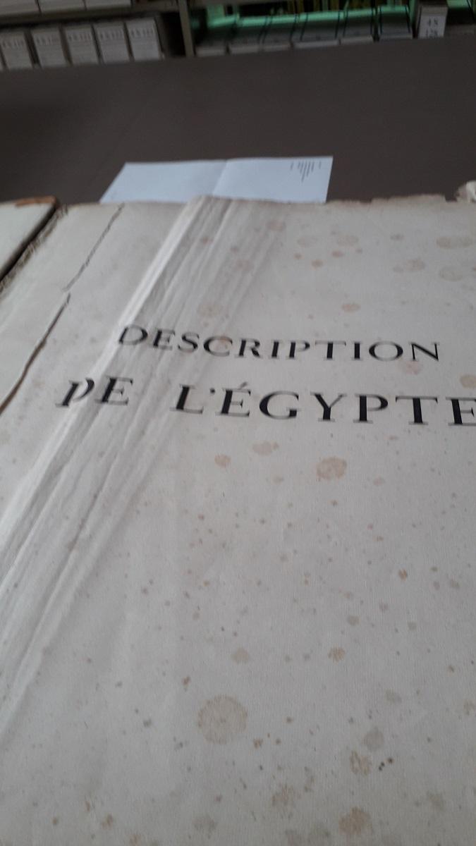 [ Les ports militaires de métropole ] Bibliothèque du service historique de la Défense de Toulon 20200193