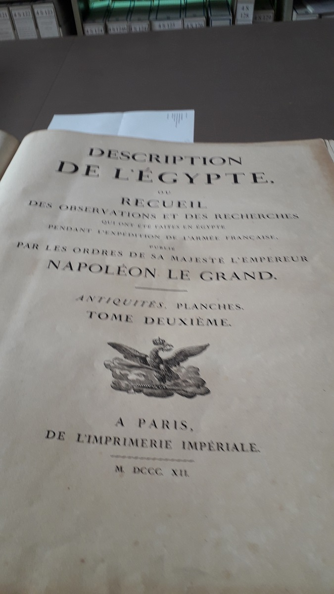 [ Les ports militaires de métropole ] Bibliothèque du service historique de la Défense de Toulon 20200194