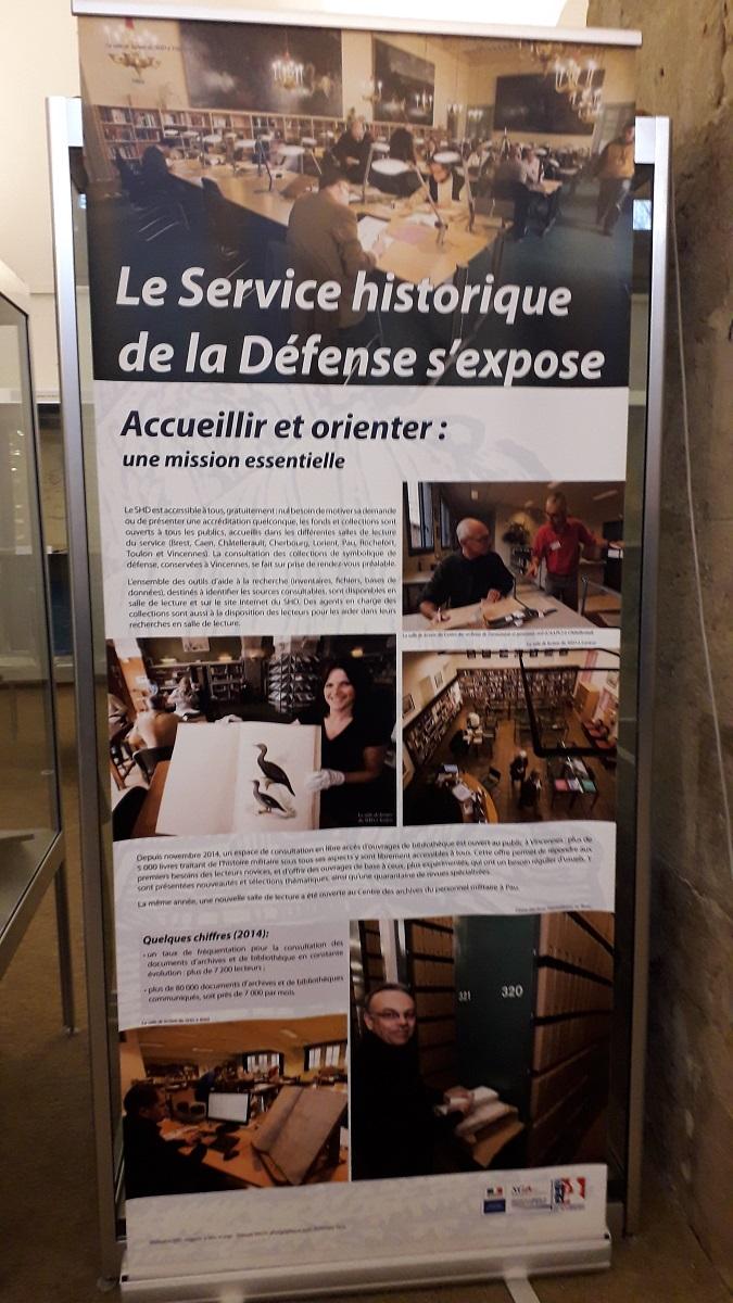 [ Les ports militaires de métropole ] Bibliothèque du service historique de la Défense de Toulon 20200201