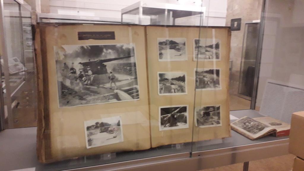 [ Les ports militaires de métropole ] Bibliothèque du service historique de la Défense de Toulon 20200203