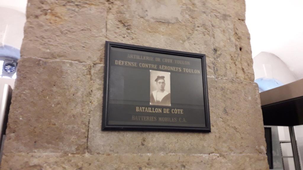 [ Les ports militaires de métropole ] Bibliothèque du service historique de la Défense de Toulon 20200211