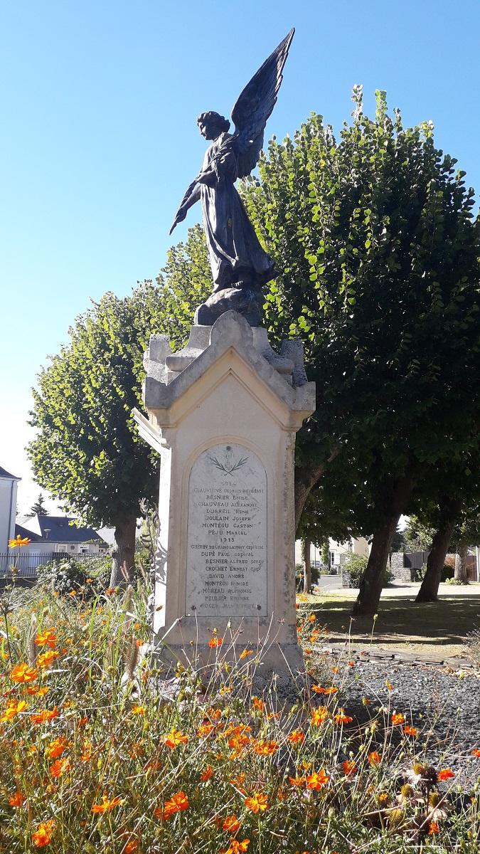 [ Histoires et histoire ] Monuments aux morts originaux Français Tome 2 - Page 18 20200914