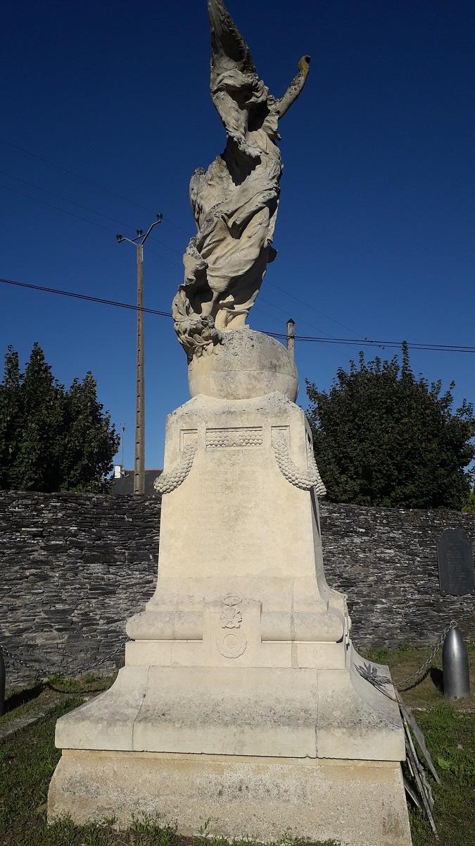 [ Histoires et histoire ] Monuments aux morts originaux Français Tome 2 - Page 18 20200915