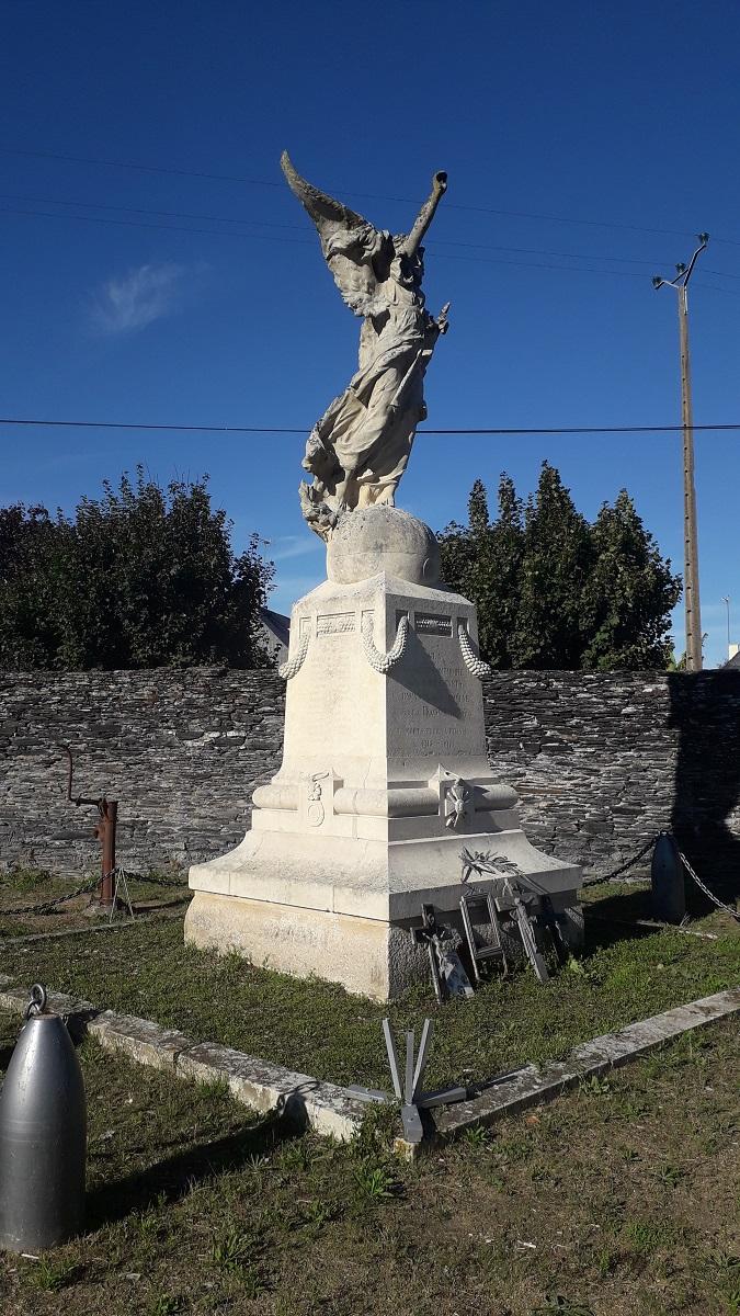 [ Histoires et histoire ] Monuments aux morts originaux Français Tome 2 - Page 18 20200916