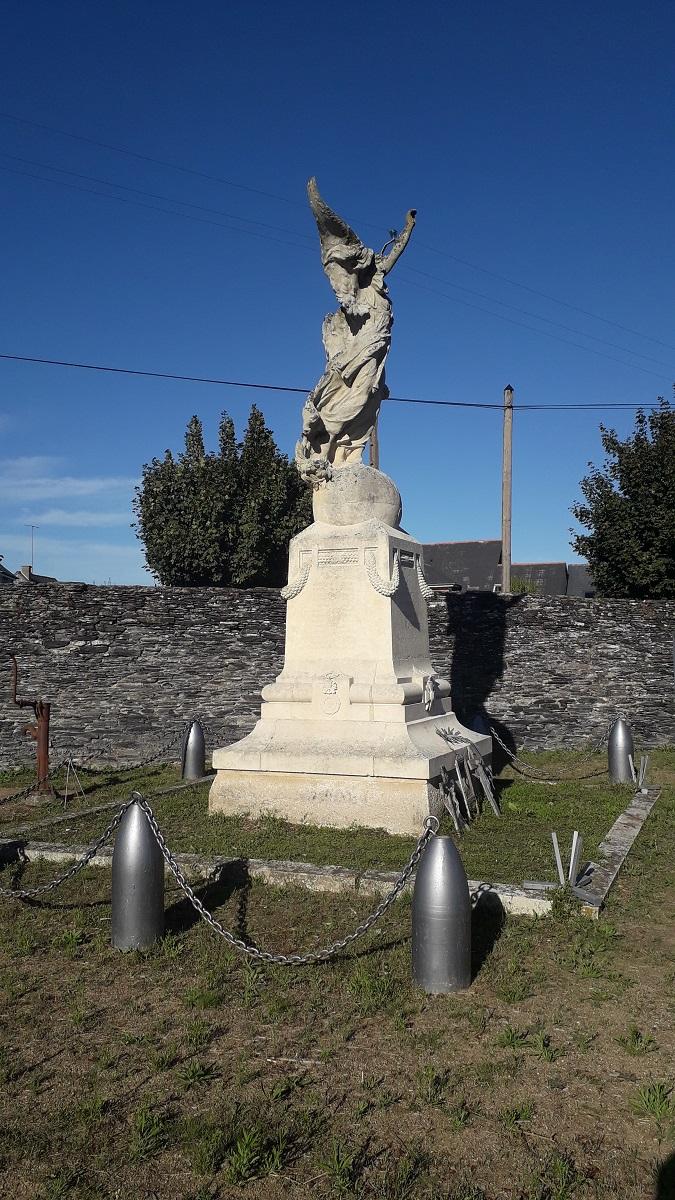 [ Histoires et histoire ] Monuments aux morts originaux Français Tome 2 - Page 18 20200917