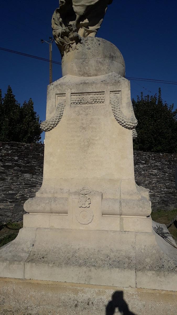 [ Histoires et histoire ] Monuments aux morts originaux Français Tome 2 - Page 18 20200918
