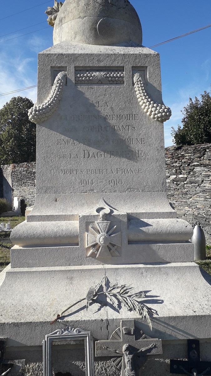 [ Histoires et histoire ] Monuments aux morts originaux Français Tome 2 - Page 18 20200920