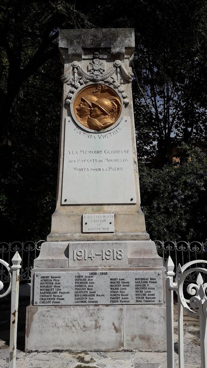 [ Histoires et histoire ] Monuments aux morts originaux Français Tome 2 - Page 18 20200933