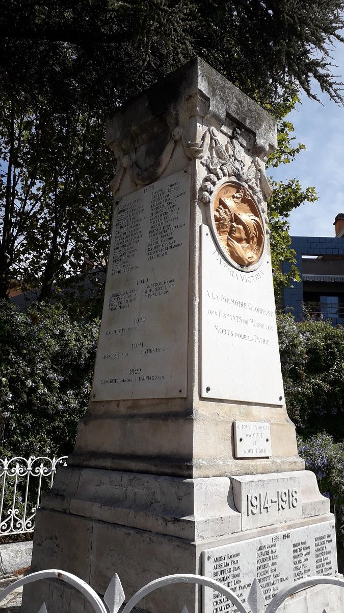 [ Histoires et histoire ] Monuments aux morts originaux Français Tome 2 - Page 18 20200934