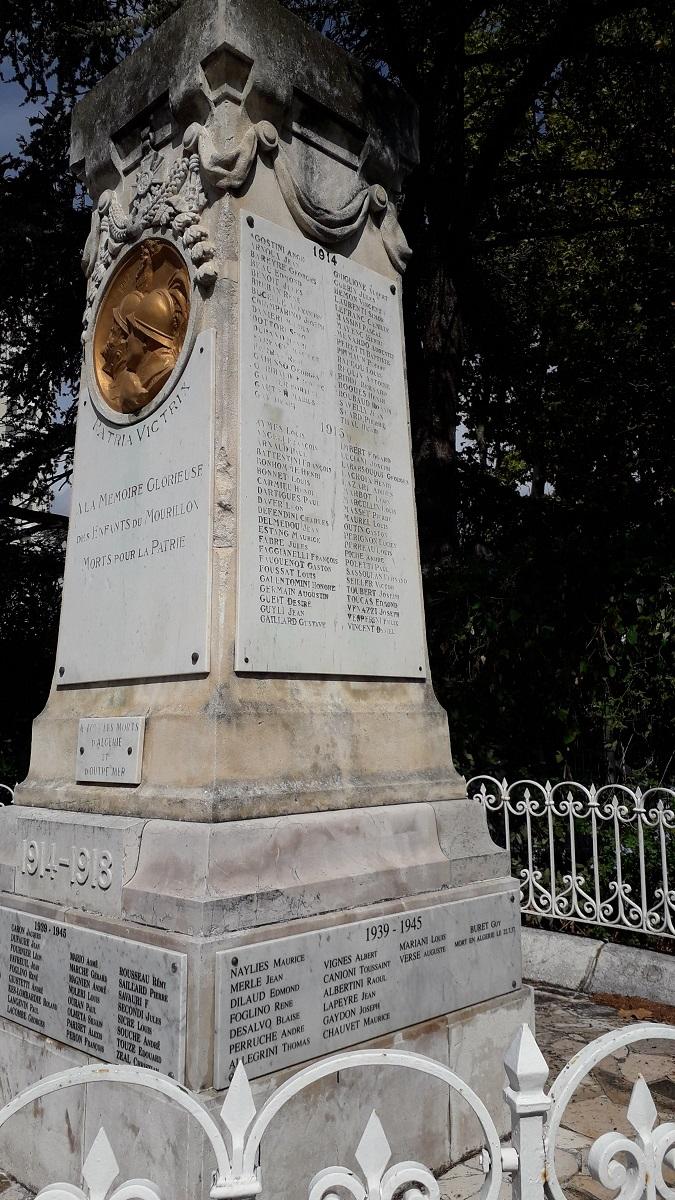 [ Histoires et histoire ] Monuments aux morts originaux Français Tome 2 - Page 18 20200936