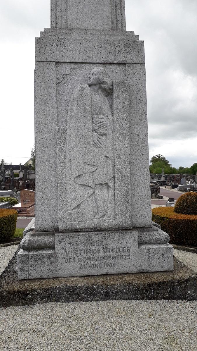 [ Histoires et histoire ] Monuments aux morts originaux Français Tome 2 - Page 21 20210517