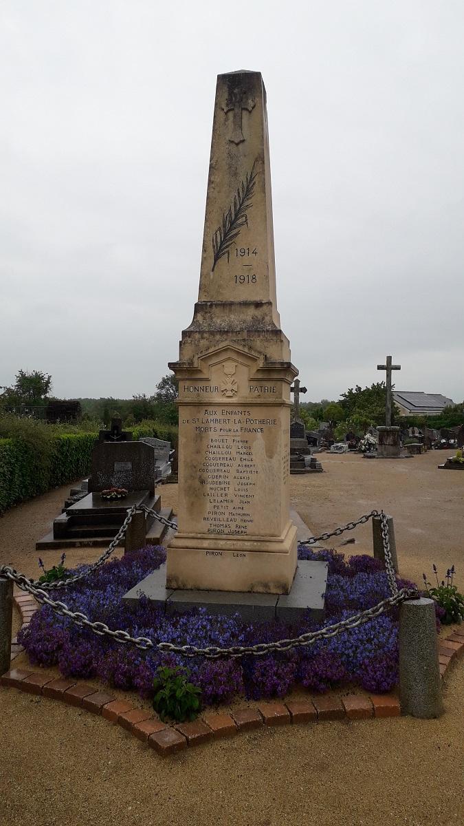 [ Histoires et histoire ] Monuments aux morts originaux Français Tome 2 - Page 21 20210610