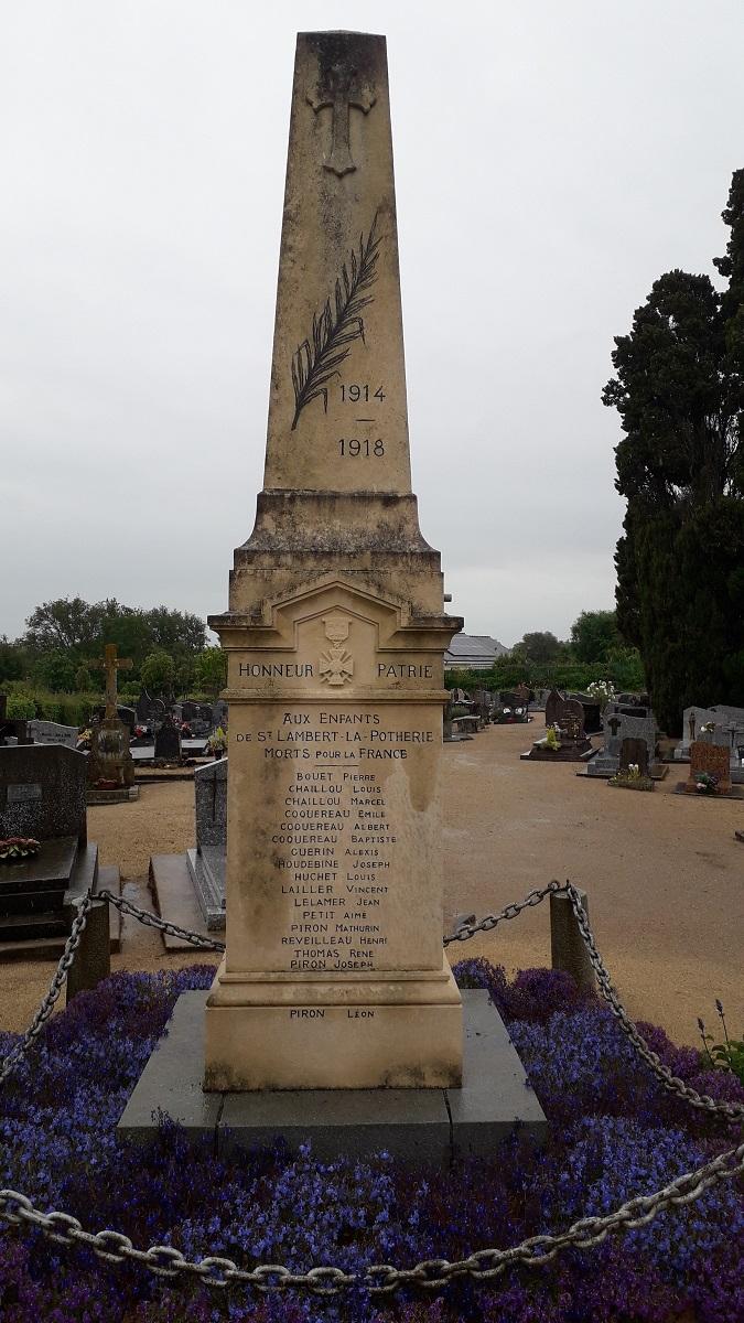 [ Histoires et histoire ] Monuments aux morts originaux Français Tome 2 - Page 21 20210611