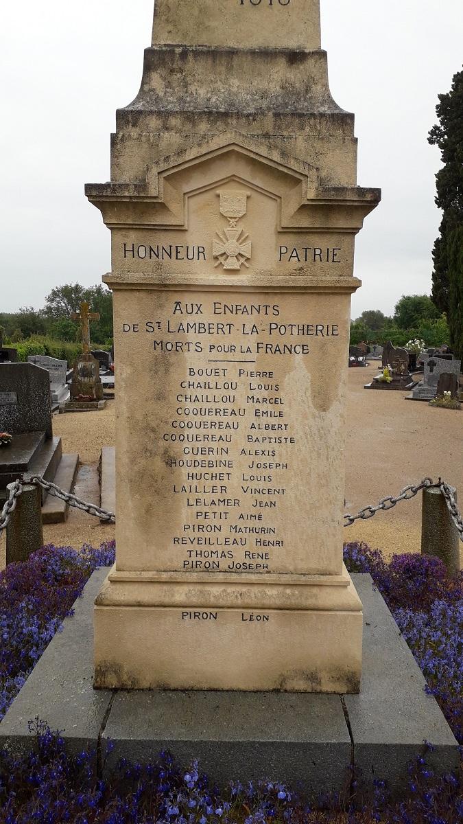 [ Histoires et histoire ] Monuments aux morts originaux Français Tome 2 - Page 21 20210612