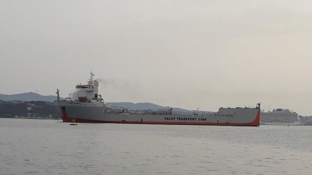 [Autre sujet Marine Nationale] Démantèlement, déconstruction des navires - TOME 2 - Page 21 20210619