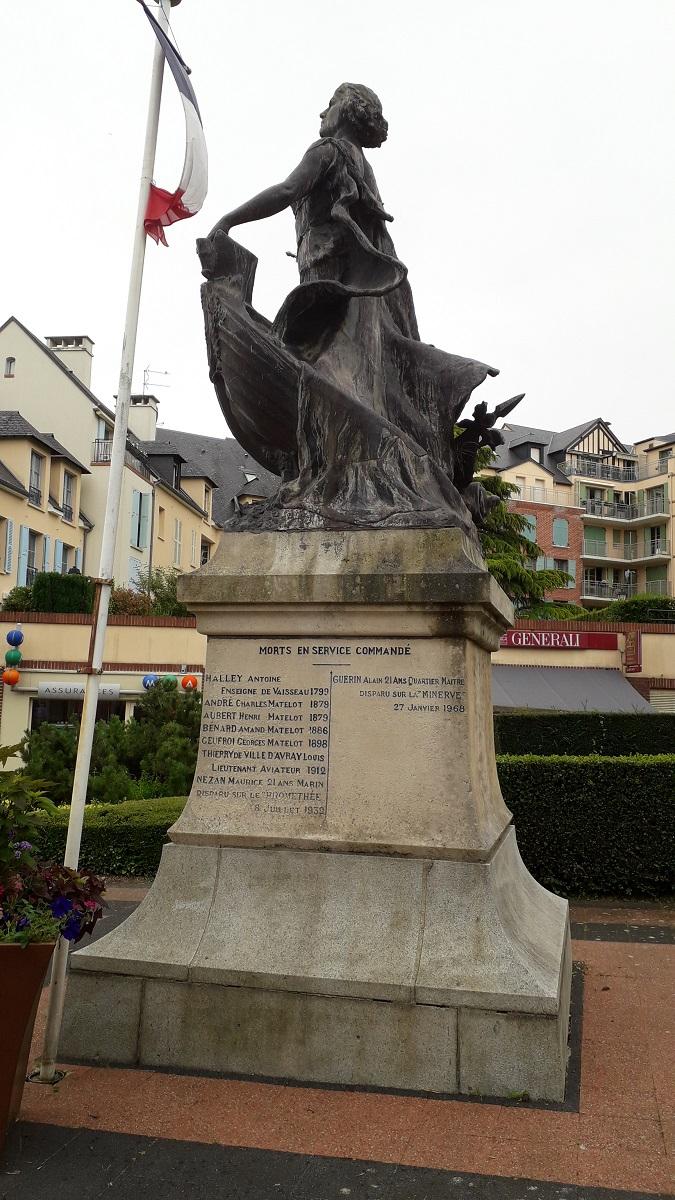 [ Histoires et histoire ] Monuments aux morts originaux Français Tome 2 - Page 21 20210713