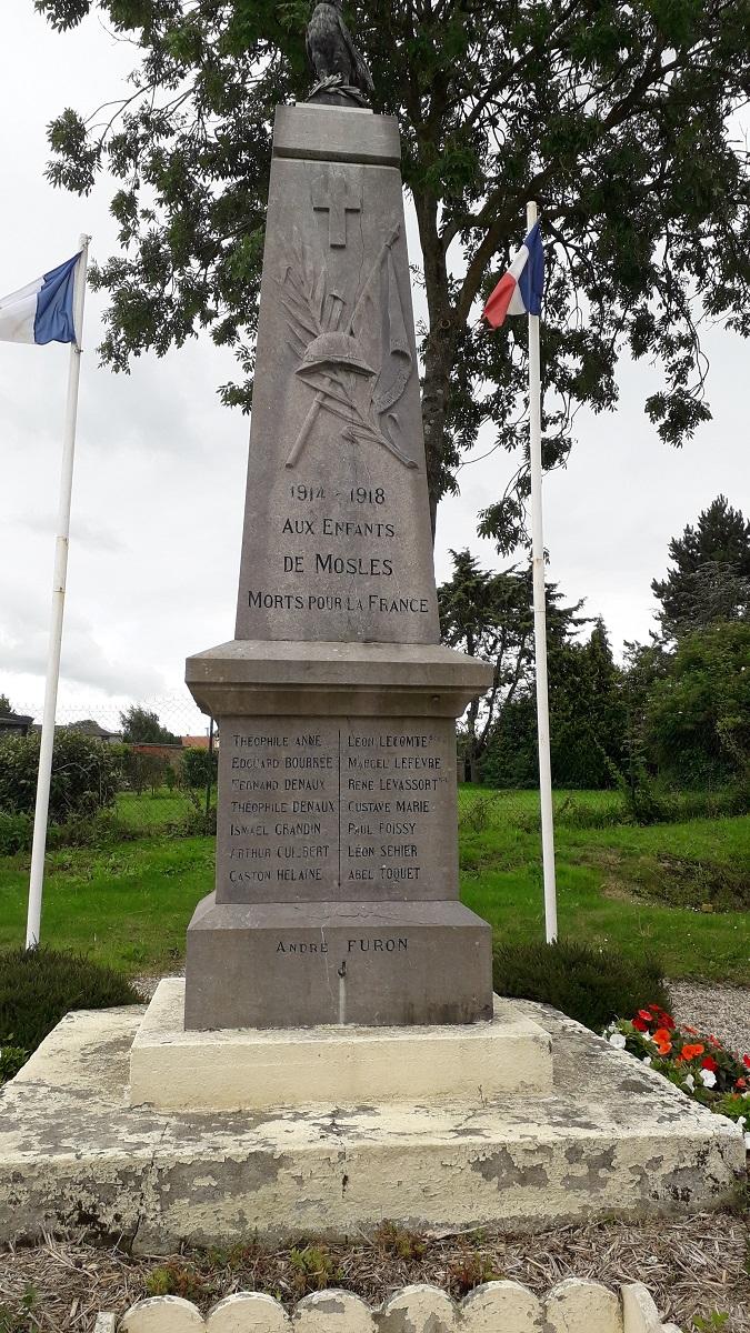 [ Histoires et histoire ] Monuments aux morts originaux Français Tome 2 - Page 21 20210717