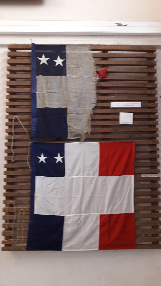 [ Les musées en rapport avec la Marine ] Conservatoire des tenues à Toulon - Page 8 20210912
