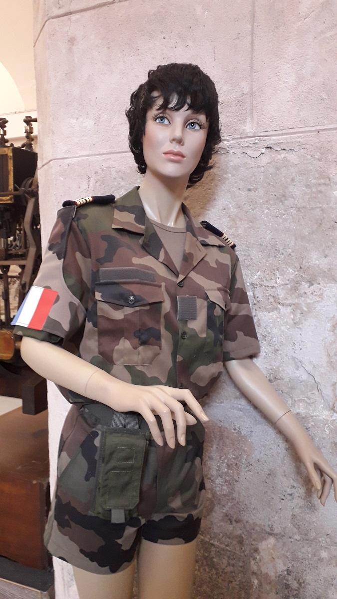 [ Les musées en rapport avec la Marine ] Conservatoire des tenues à Toulon - Page 8 20210913