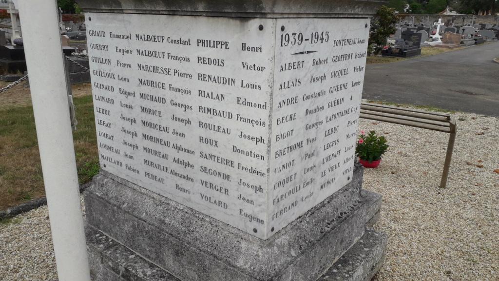 [ Histoires et histoire ] Monuments aux morts originaux Français Tome 2 - Page 17 20313
