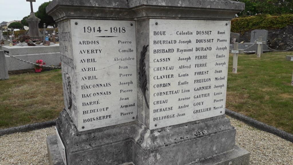 [ Histoires et histoire ] Monuments aux morts originaux Français Tome 2 - Page 17 20412