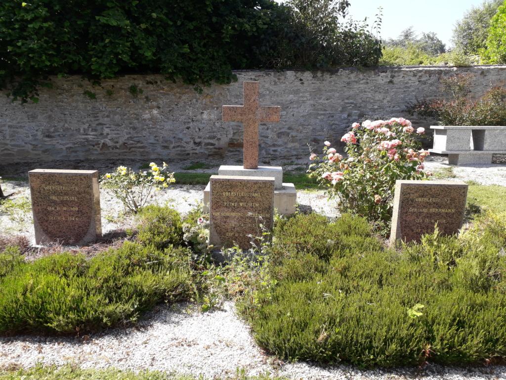 [ Histoires et histoire ] Monuments aux morts originaux Français Tome 2 - Page 7 23410
