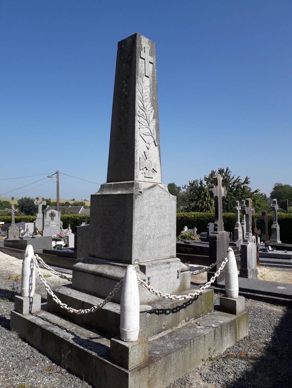 [ Histoires et histoire ] Monuments aux morts originaux Français Tome 2 - Page 8 23510