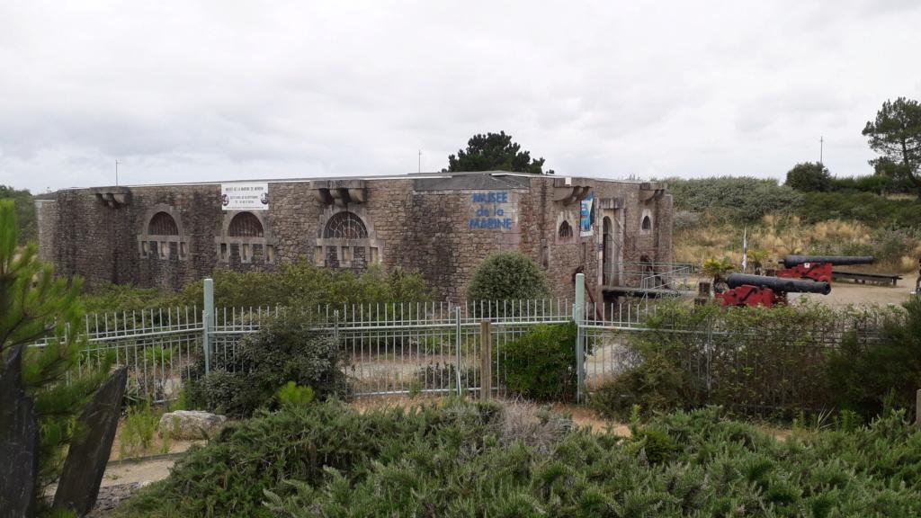 [ Les musées en rapport avec la Marine ] Musée de la Marine à Saint-Brevin-les-Pins (44) 25713