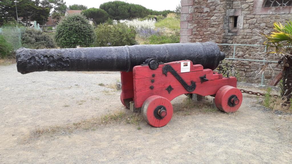 [ Les musées en rapport avec la Marine ] Musée de la Marine à Saint-Brevin-les-Pins (44) 25911