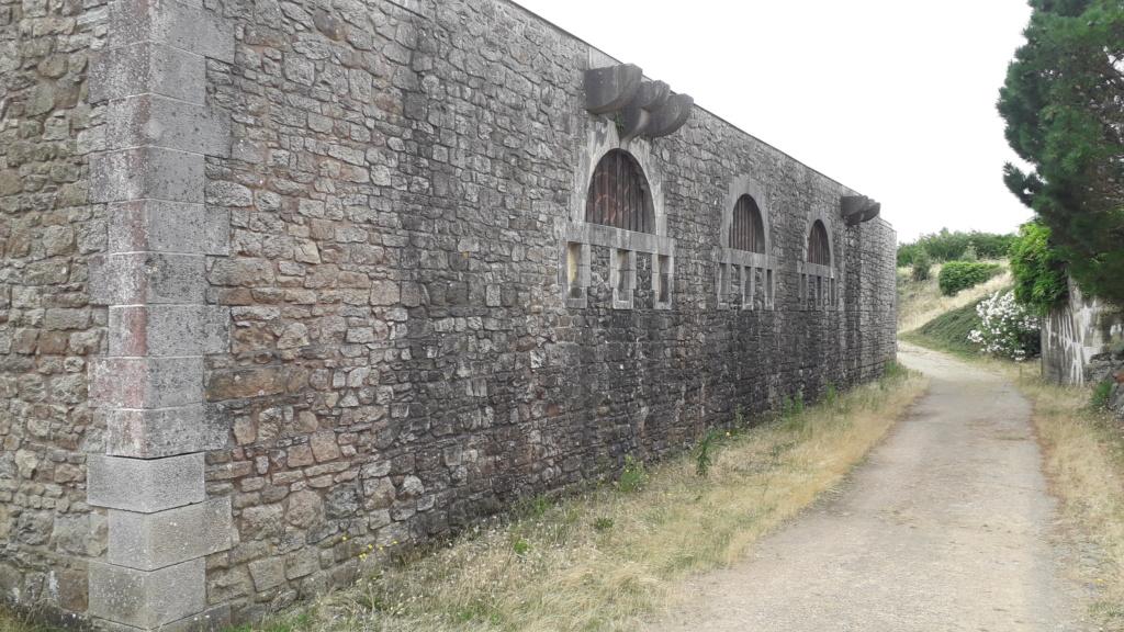 [ Histoires et histoire ] Fortifications et ouvrages du mur de l'Atlantique - Page 12 26512